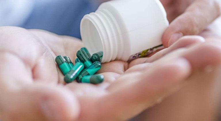 Thuốc trị viêm đa xoang