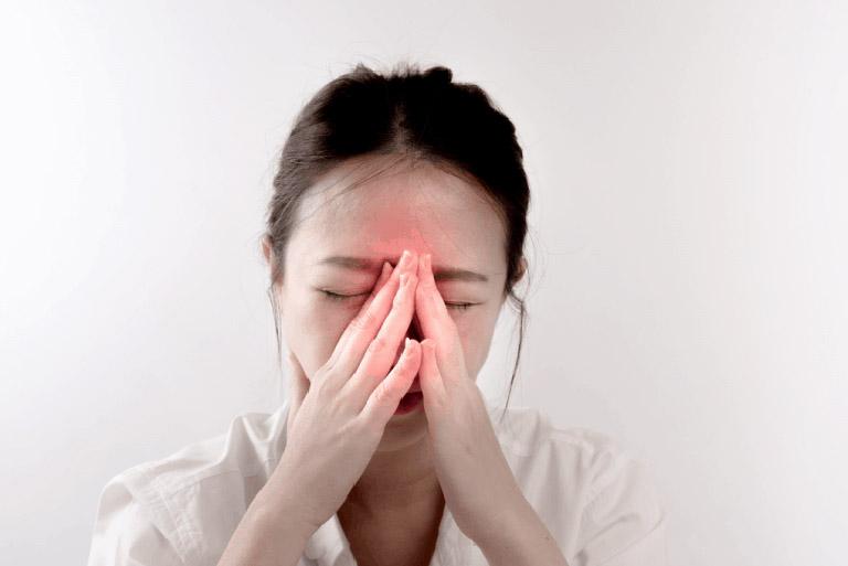 các bệnh ở xoang mũi