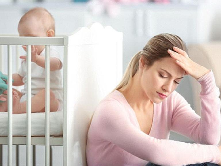 triệu chứng cảm lạnh sau sinh