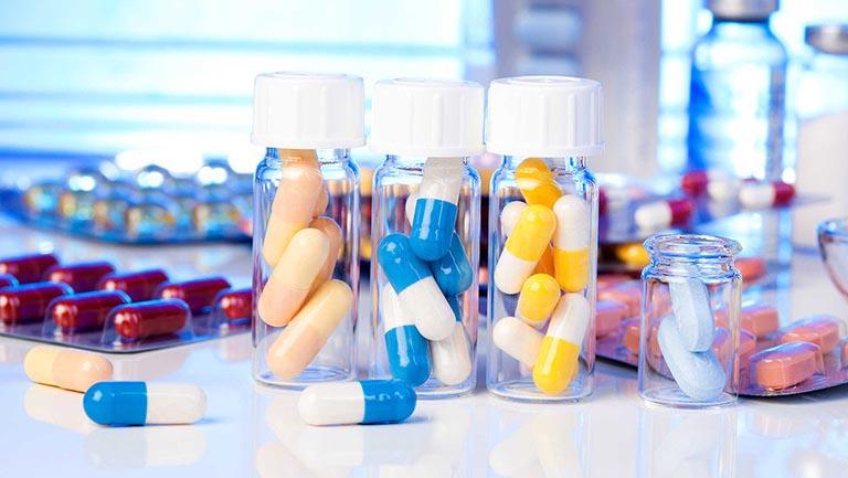 thuốc điều trị sau ghép thận