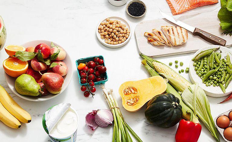 chế độ ăn uống cho người ghép thận