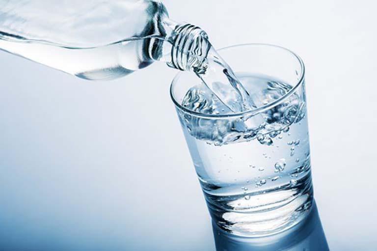 Hội chứng thận hư nên uống gì?