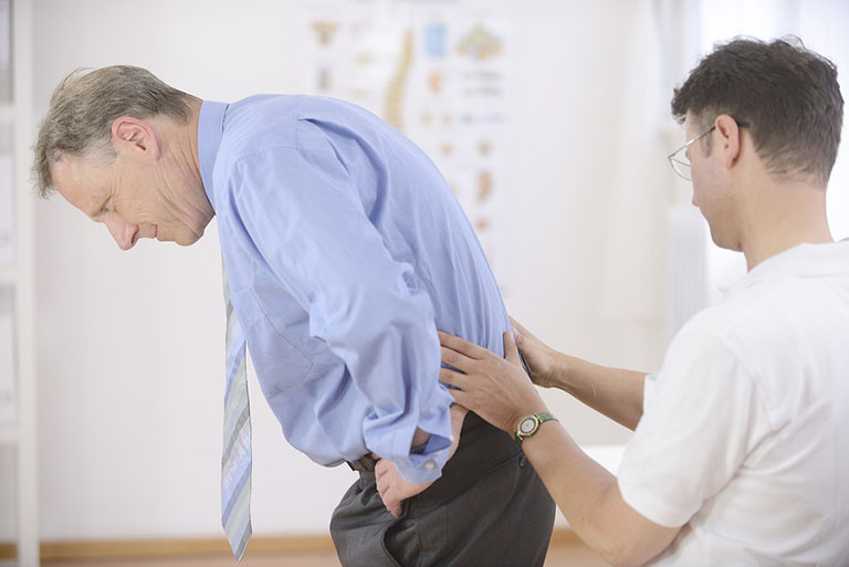 chẩn đoán chứng can thận âm hư