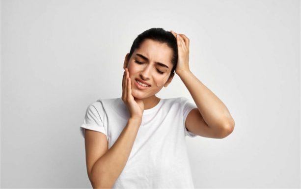 Đau răng dẫn đến đau đầu là những cơn đau thường thấy nhất