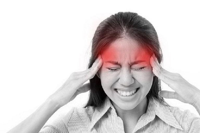 Đau răng kèm đau đầu có thể biến chứng sang các bệnh lý nặng nề hơn