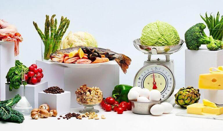 Xây dựng chế độ dinh dưỡng khoa học, hợp lý