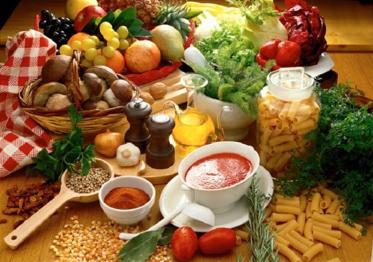 Hãy xây dựng chế độ dinh dưỡng hợp lý để bảo vệ răng miệng