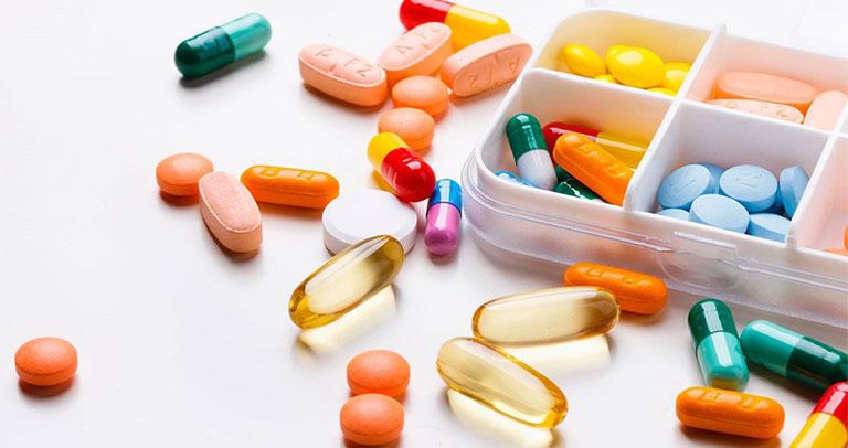 Thuốc điều trị viêm đài bể thận