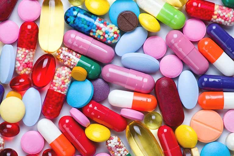 thuốc điều trị viêm xoang cấp tính