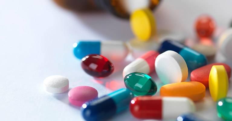 thuốc điều trị viêm xoang mãn tính