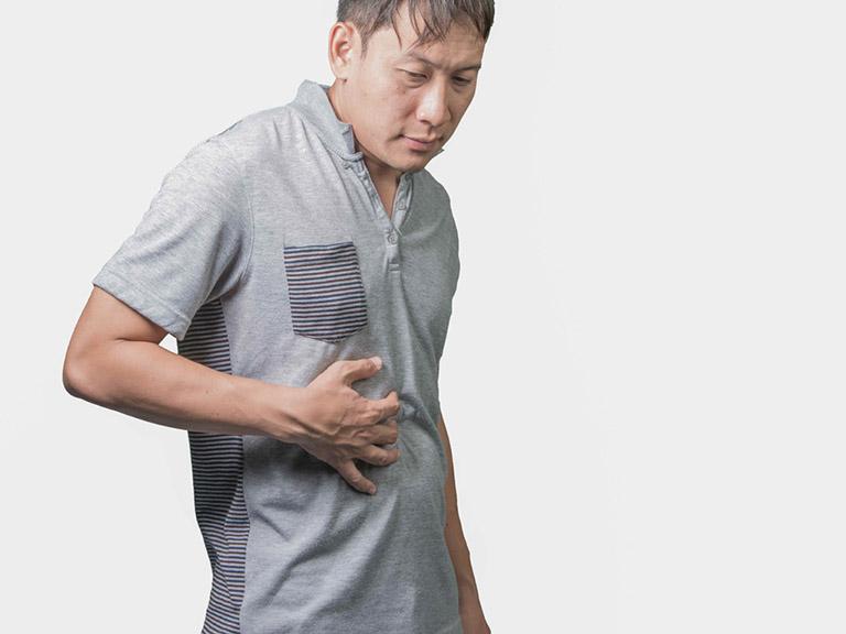 Tỷ lệ viêm gan B ở Việt Nam